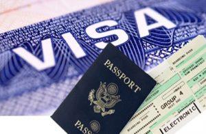 Thông tin Lịch chiếu kháng di dân Visa Mỹ 03/2019.