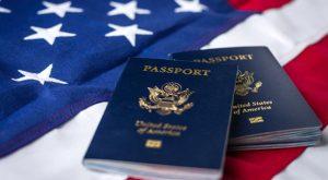 Lịch chiếu kháng di dân Visa Mỹ 04/2019