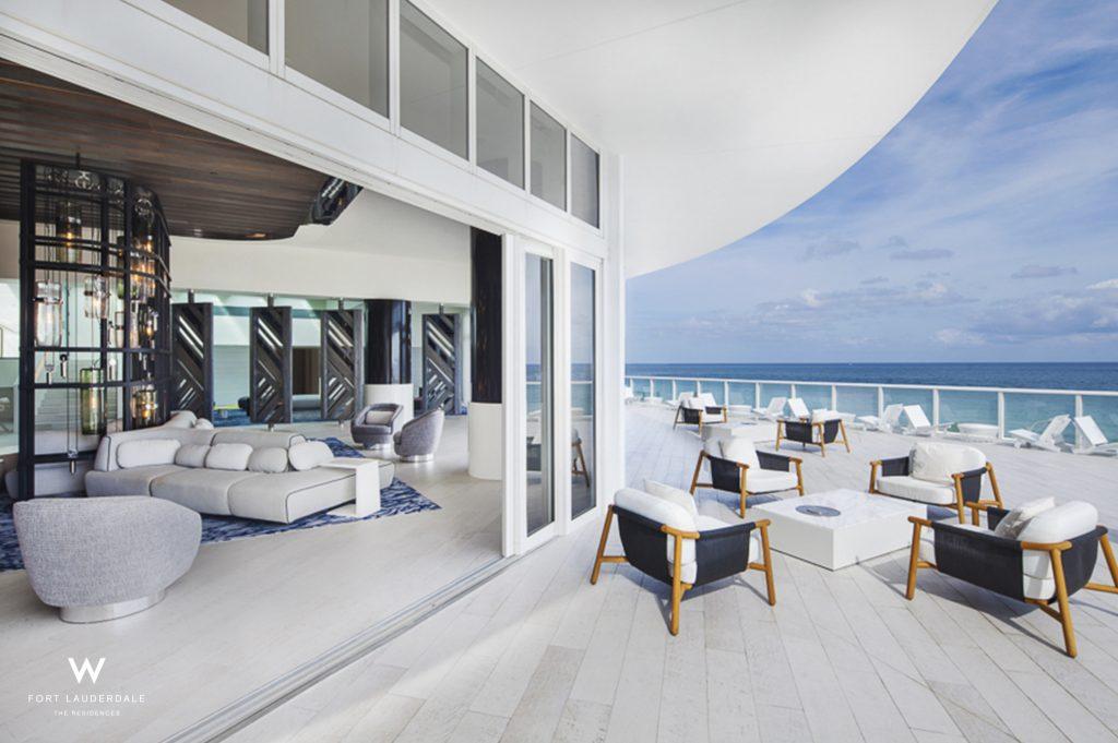 Dự án căn hộW Fort Lauderdale