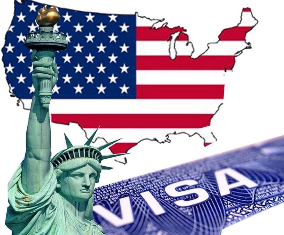Những kinh nghiệm cần lưu ý sau khi đã nhận visa Mỹ
