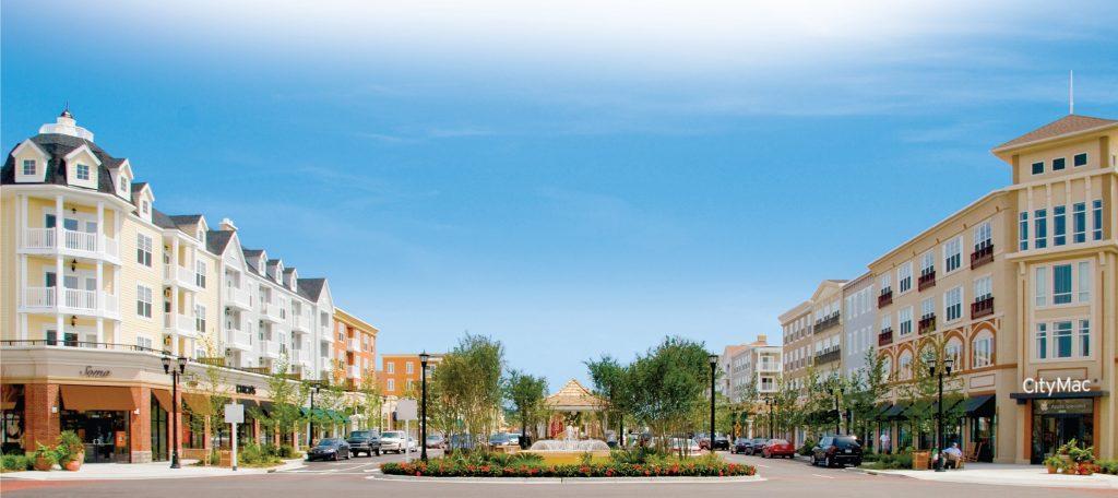 Dự án khu đô thị COTA VERA - Dự án EB5 Đặc Sắc