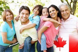 Canada chính thức mở cửa lại chương trình bảo lãnh cha mẹ và ông bà đầu năm 2019