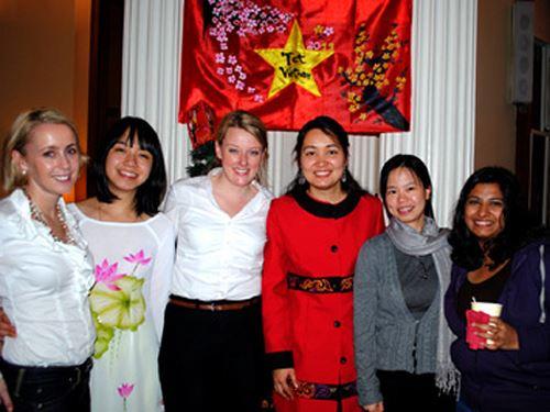 Cộng đồng người Việt ở Ireland: Luôn gìn giữ văn hóa và tình đoàn kết