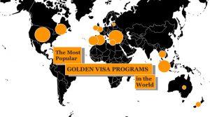 Chương trình định cư Hy Lạp và EB5 dẫn đầu bảng top chương trình đim