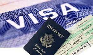 Lý do visa đi Mỹ của bạn bị trượt