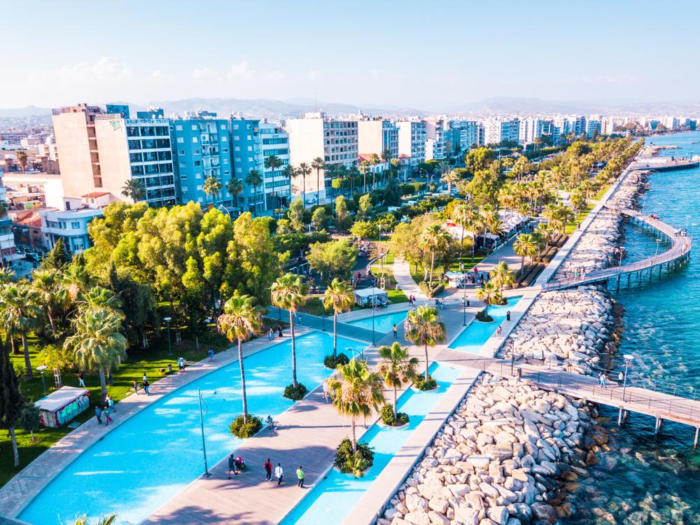 Những thay đổi quan trọng trong chương trình đầu tư đảo Síp (CYPRUS)