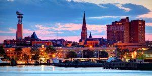 7 thành phố ven biển Mỹ bán nhà với giá cả phải chăng