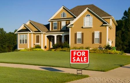 Doanh số bán nhà ở Mỹ đã có mức tăng kỷ lục trong vòng 10 năm qua.