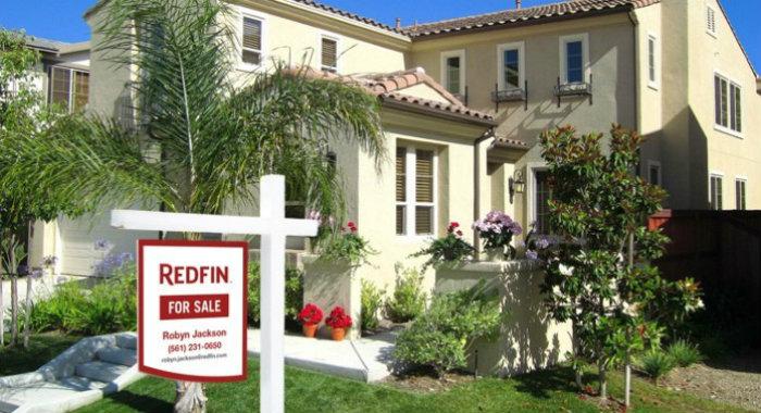 Giá nhà tại California giảm kỷ lục trong 7 năm qua