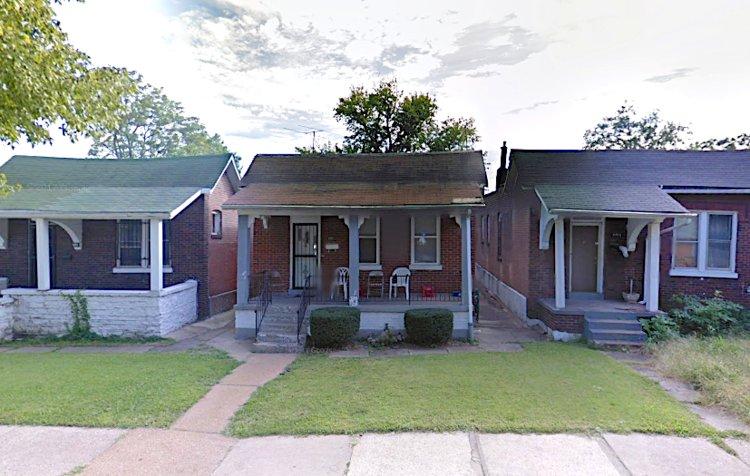Một thành phố của Mỹ rao bán 500 căn nhà với giá chưa bằng một bát phở