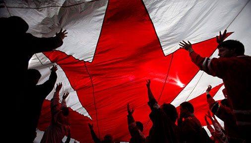 Số lượng người nhập cư mới ở Canada chiếm tỉ Lệ 60% mức tăng dân số 2018