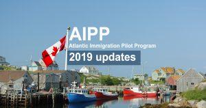 Chương trình AIPP: Quy định mới cho vợ/chồng của đương đơn