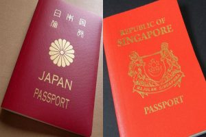 """Mua hộ chiếu nước ngoài """"dễ như đi chợ mua rau"""" của giới siêu giàu"""