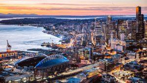 Mua nhà ở Seattle, Mỹ - Theo chuyên gia nhận định đây là thời điểm tốt