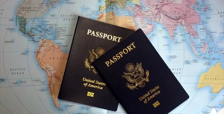 [Tâm sự ] Tôi đi thi quốc tịch