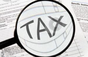 Thuế ở Mỹ - 3 mẹo nhỏ dành cho những ai làm chủ ở Mỹ
