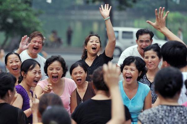 Goc Tam Su Toi Dang Hanh Phuc Voi Cuoc Song O My