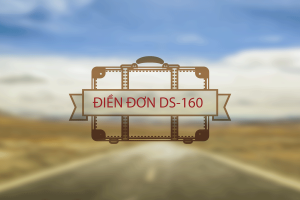 Huong Dan Dien Don Ds 160 Dien Don Xin Visa My Truc Tuyen