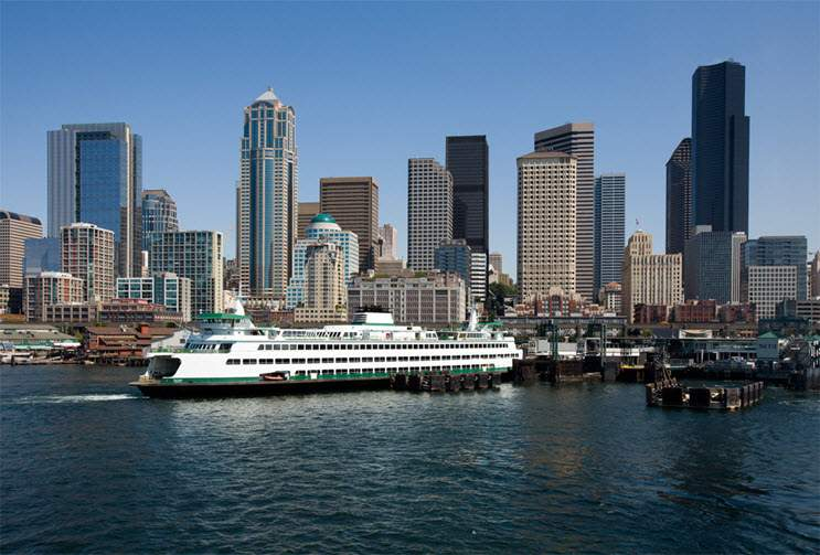 Seattle, Washington : Nơi sống tốt nhất tại Mỹ