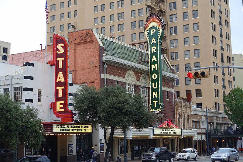 Austin, Texas - Nơi đáng sống nhất nước Mỹ