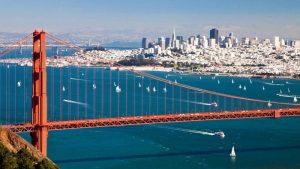 San Francisco, California - nơi tốt nhất để sống tại Mỹ