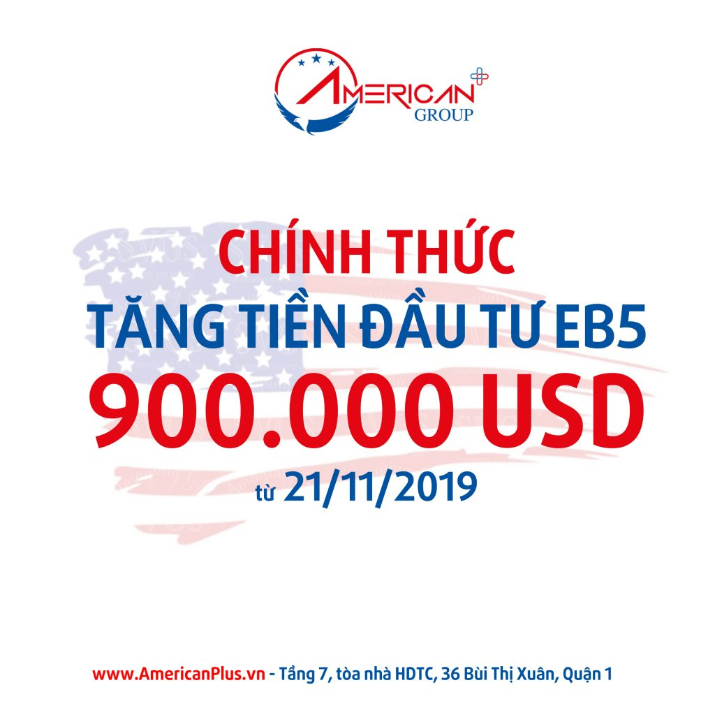 Thay Doi Chinh Thuc Ve Eb5 Tang Tien Dau Tu Nhung Cai Cach Moi