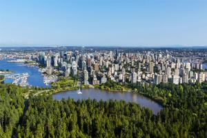 Đầu tư định cư Canada 2019: Tỉnh bang BC ra mắt chương trình định cư mới