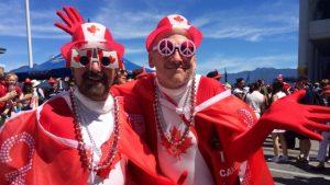 Hỏi-Anh trai có thể bảo lãnh em ruột sang Canada được không?