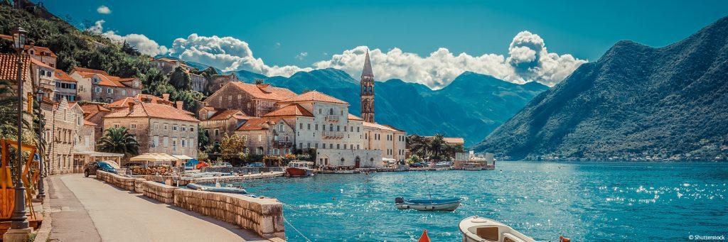 Chương trình đầu tư định cư Montenegro