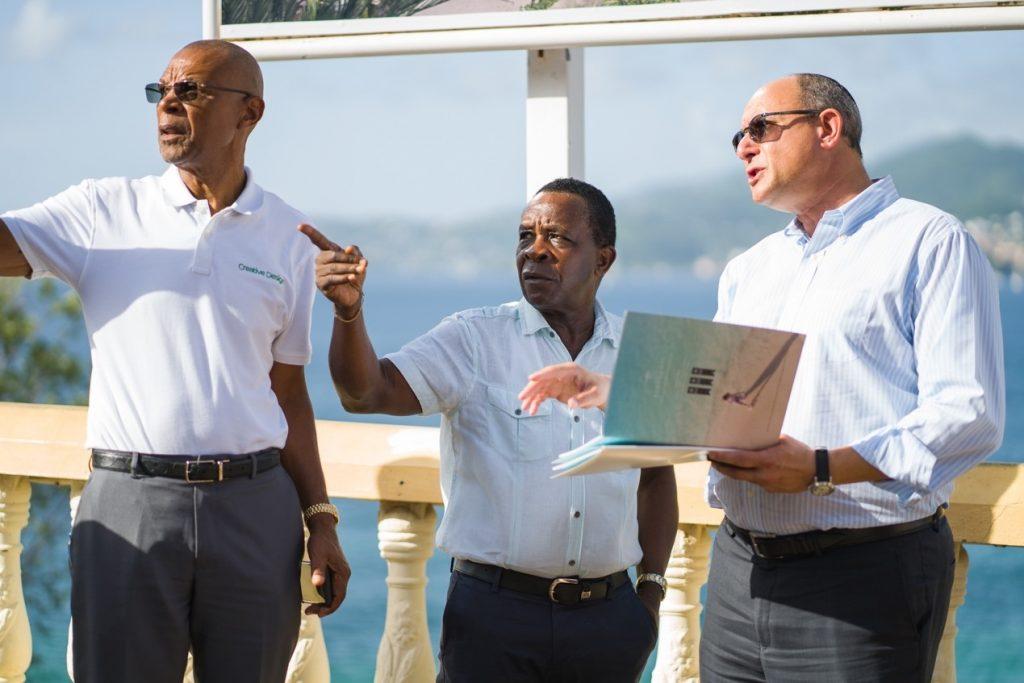 Thu Tuong Grenada Tham Quan Du An Kimpton Kawana Bay
