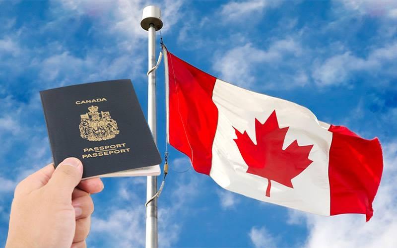 Co Quoc Tich Canada Duoc Mien Visa Nuoc Nao