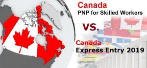 Những ứng cử viên có thể định cư Canada theo chương trình B.C. PNP