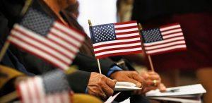 Bài thi Quốc tịch Mỹ sẽ được thay đổi vào năm 2020