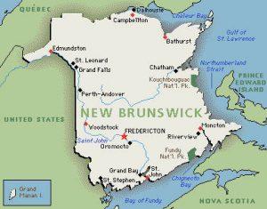 Các lý do bạn nên chọn New Brunswick để định cư Canada