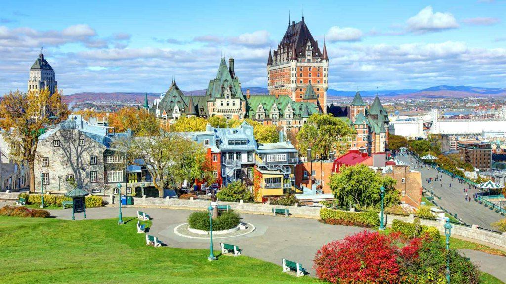 2020 Muon Dinh Cu Quebec Di Dan Phai Thi Dau Bai Kiem Tra Gia Tri