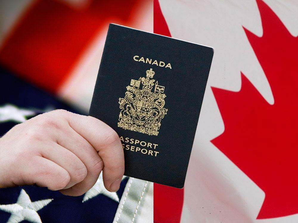 Hộ chiếu Canada đồng hạng 6 về mức độ tự do thông hành - Mua Nhà Mỹ