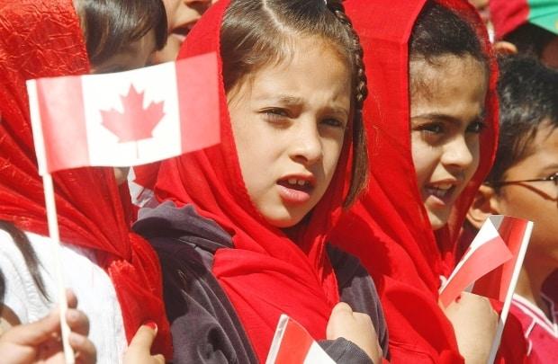 Lý do tại sao Canada coi trọng người nhập cư đến như vậy?