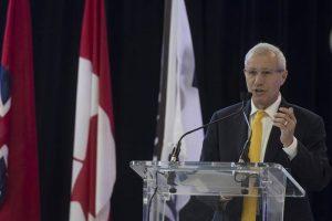 Ontario yêu cầu liên bang tăng gấp đôi số di dân kinh tế cho tỉnh bang