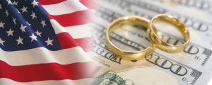 Sở di trú và FBI sẽ kiểm tra lại toàn bộ hồ sơ của người đi qua Mỹ diện kết hôn