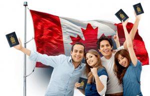 Bao lâu có thể bảo lãnh người thân sang định cư Canada