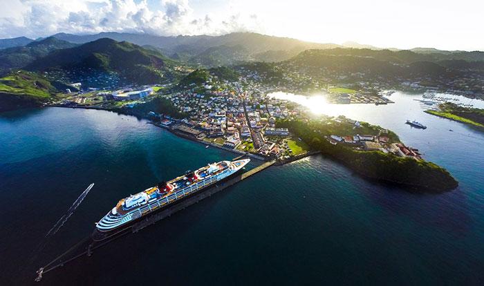 Đầu tư quốc tịch Grenada - Cơ hội định cư Mỹ qua Visa E2
