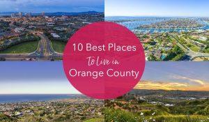 Top 10 Vung Ngoai O Dang Song Tai Orange County