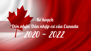 Ke Hoach Don Nhan Dan Nhap Cu Cua Canada Tu 2020 Den 2022