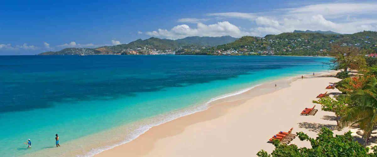 Tu Viet Nam Bay Den Grenada Nhu The Nao