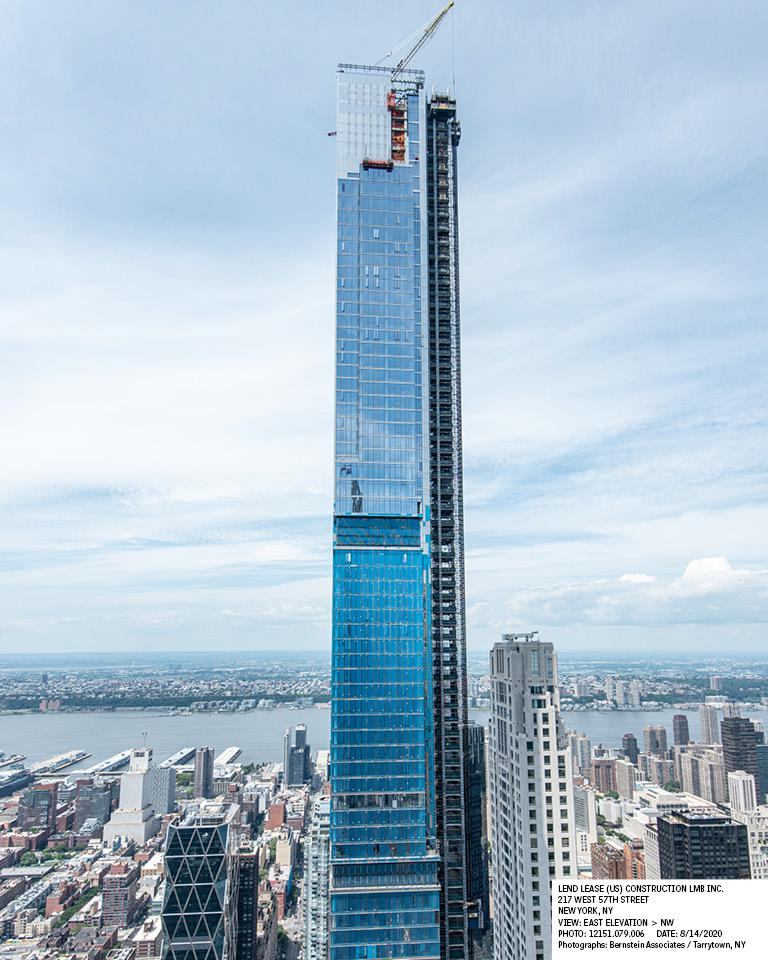 2020 Cap Nhat Du An Eb 5 Central Park Tower – Thap Can Ho Cao Nhat The Gioi