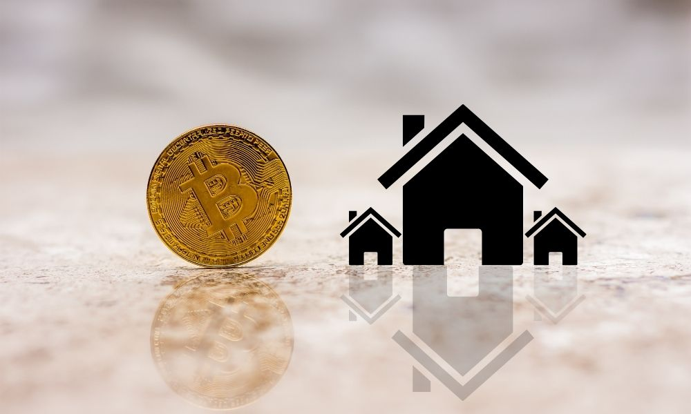 Nen Dau Tu Bitcoin Hay Bat Dong San Trong Nam 2021