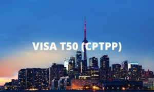 Visa T50 Cptpp Co Hoi Dinh Cu Canada Nhanh Chong