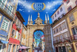 Braga Bồ Đào Nha 2021 Apg