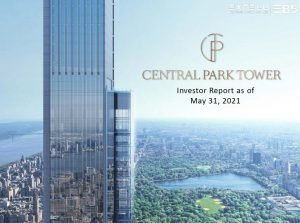 2021 Cap Nhat Du An Eb 5 Central Park Tower – Thap Can Ho Cao Nhat The Gioi