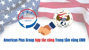 Dinh Cu Eb 5 American Plus Group Hop Tac Cung Trung Tam Vung Cmb Danh Tieng